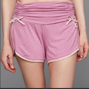 Pea in the Pod Pajama Shorts